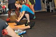 ćwiczenia podczas rehabilitacji